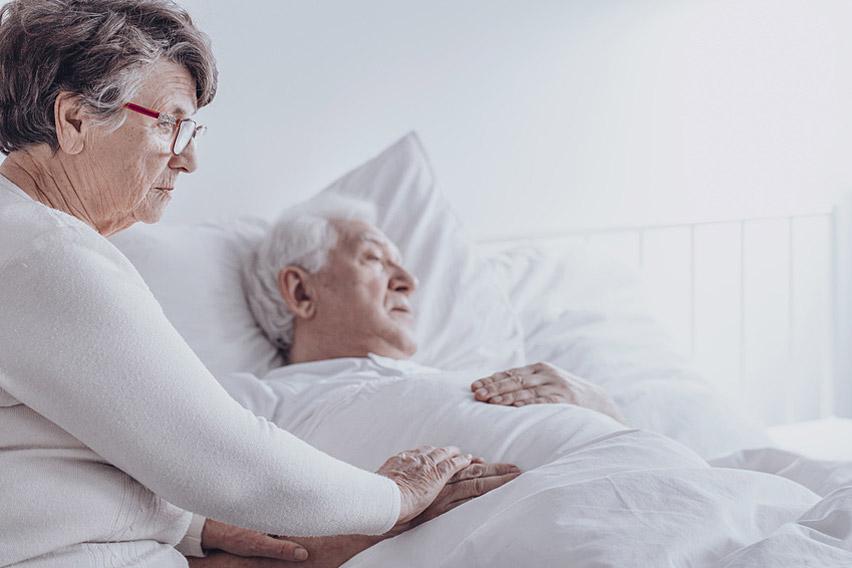 Materace dla osób z osteoporozą