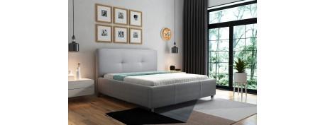 Łóżko tapicerowane Laurella X